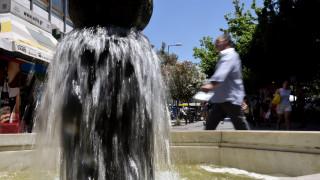 Ανησυχητική «πρωτιά»: Ο Οκτώβριος ήταν ο δεύτερος πιο ζεστός στην Αθήνα των τελευταίων 35 χρόνων