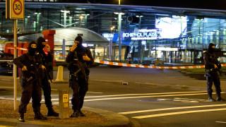 Συναγερμός στο Άμστερνταμ: Οι αρχές ερευνούν «ύποπτη κατάσταση» σε αεροπλάνο