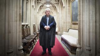 Μπέρκοου για Brexit: Το μεγαλύτερο λάθος της Βρετανίας μετά τον Β' Παγκόσμιο Πόλεμο
