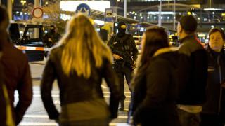 Άμστερνταμ: Σώοι οι επιβάτες στο Σίπχολ - «Συγγνώμη, λάθος συναγερμός» λέει η αεροπορική εταιρεία