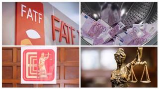 Ηχηρές προειδοποιήσεις από την FATF για το ξέπλυμα χρήματος στην Ελλάδα
