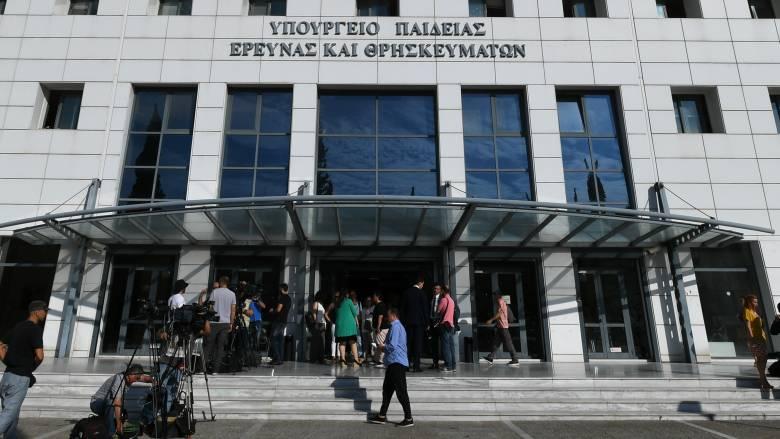 Την πρόσληψη 6.629 εκπαιδευτικών ανακοίνωσε το υπουργείο Παιδείας