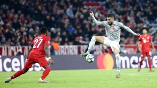 Μπάγερν Μονάχου – Ολυμπιακός 2-0: Η ποιότητα «λύγισε» τον Σα