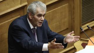 «Φωτιά» στην υπόθεση Novartis: Ο Παπαγγελόπουλος ζητά εξαίρεση βουλευτών από την Προανακριτική