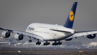 48ωρη απεργία στη Lufthansa: Ακυρώνονται 1.300 πτήσεις – Στον «αέρα» 18.000 επιβάτες