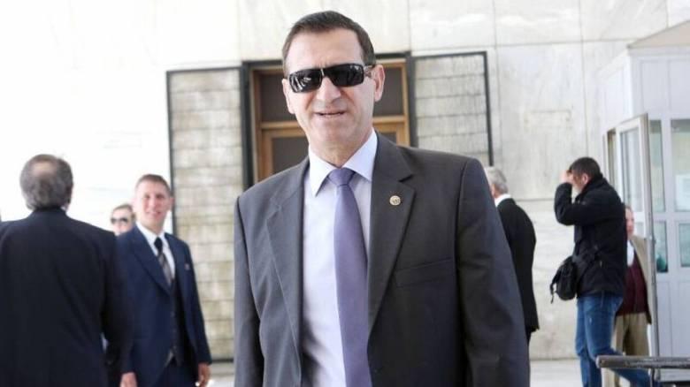 Πέθανε ο διαιτητής Περικλής Βασιλάκης