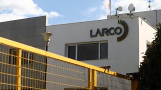 Εργατικό δυστύχημα στη ΛΑΡΚΟ: Ο 55χρονος εργάτης είχε τραυματιστεί ξανά