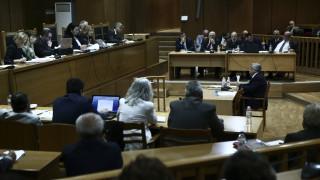 Δίκη Χρυσής Αυγής: Διακοπή στη διαδικασία για να προετοιμάσει η εισαγγελέας την αγόρευσή της