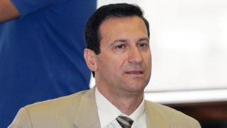 Περικλής Βασιλάκης: Την Παρασκευή η κηδεία του διαιτητή