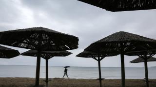Καιρός: Βροχές και καταιγίδες την Παρασκευή - Κακοκαιρία και στην Αττική