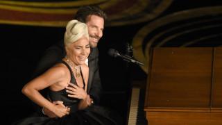 Η αποκάλυψη της Lady Gaga για τον «έρωτα» με τον Μπράντλεϊ Κούπερ