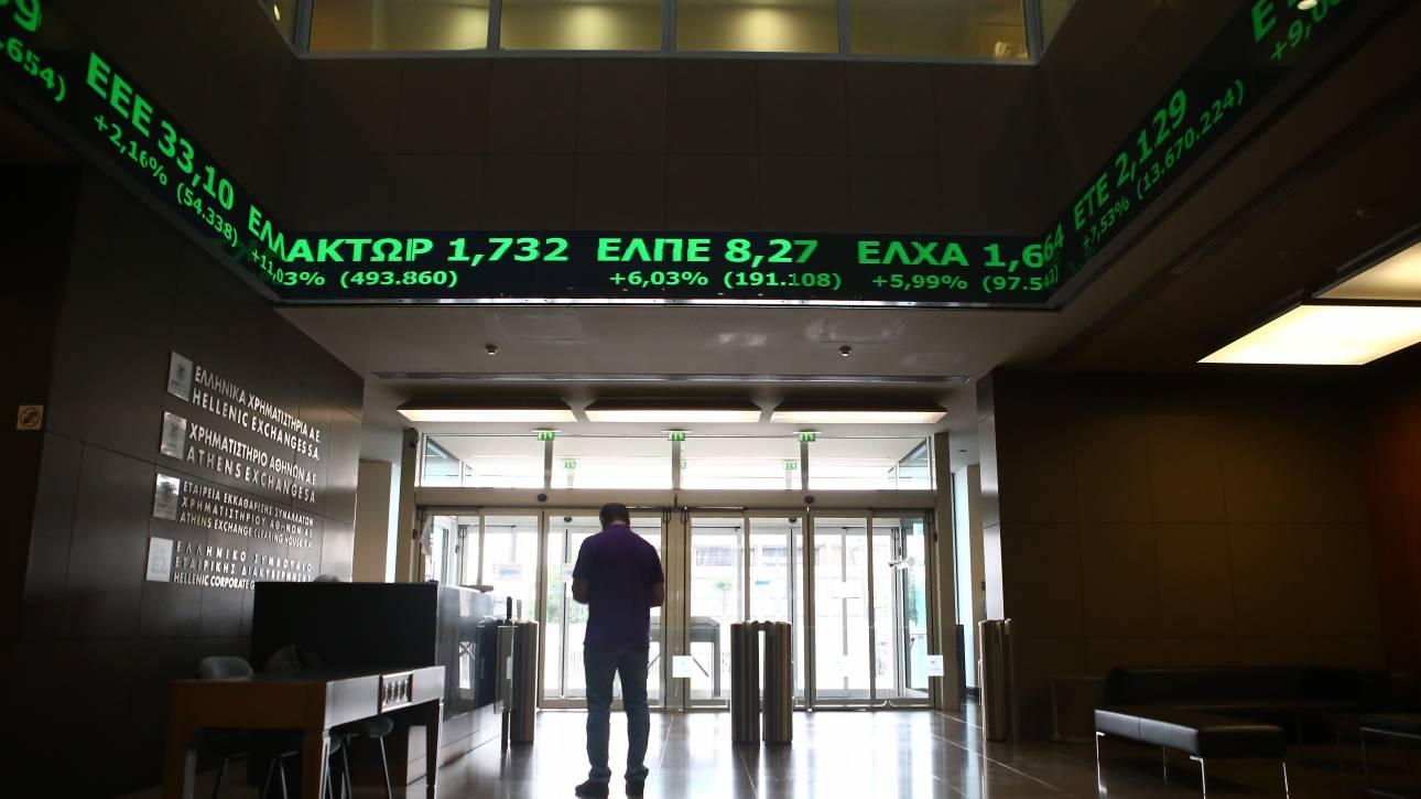 Αδυναμίες στον εσωτερικό έλεγχο εισηγμένων επιχειρήσεων διαπίστωσε η ΕΛΤΕ