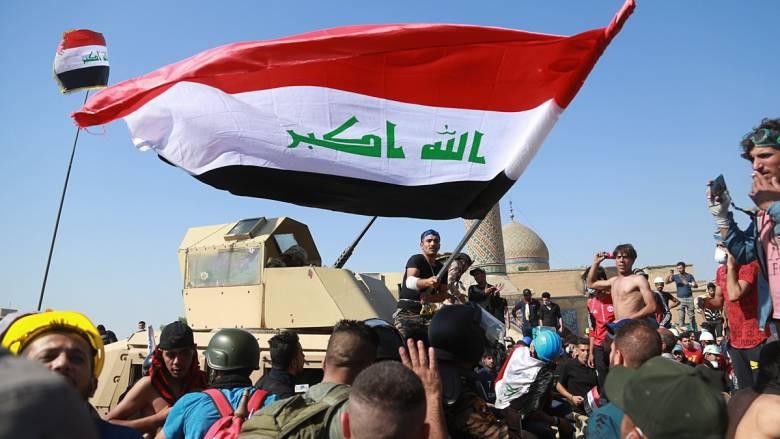 Ιράκ: 10 διαδηλωτές σκοτώθηκαν στη Βαγδάτη και τη Βασόρα