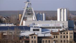Έκρηξη σε ορυχείο στη Γερμανία: Σώοι ανασύρθηκαν οι παγιδευμένοι εργάτες