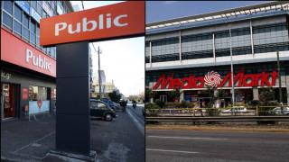 Οι αλλαγές που θα φέρει στην αγορά το σχήμα Public - Media Markt