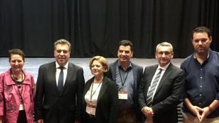 Κόνσολας: Η δημιουργία Σχολής Ξεναγών στη Ρόδο αποτελεί ισχυρή βούληση και θα γίνει πράξη