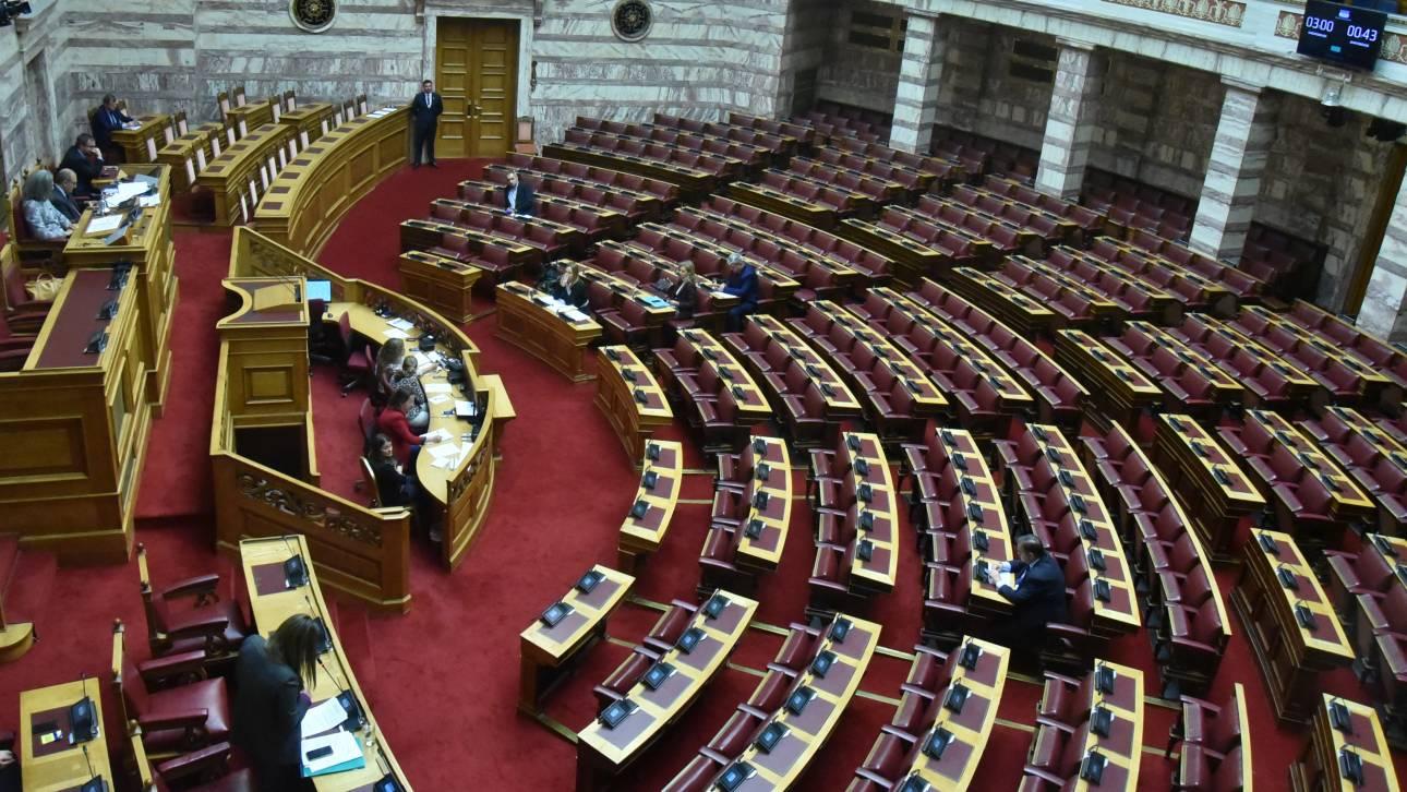 Στα χέρια των κομμάτων το σχέδιο νόμου για την ψήφο των Ελλήνων του εξωτερικού