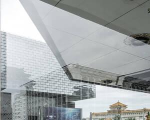 Aurelien Chen, Guardian Art Center, Beijing - Buro Ole Scheeren