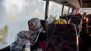 Βρασνά - προσφυγικό: Εισαγγελέας για τις αντιδράσεις στην εγκατάσταση προσφύγων και μεταναστών