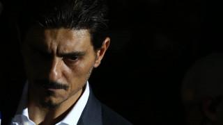 Δ. Γιαννακόπουλος: Η συμφωνία με Πιτίνο έρχεται να προστεθεί σε ένα πρωτάθλημα με υγεία