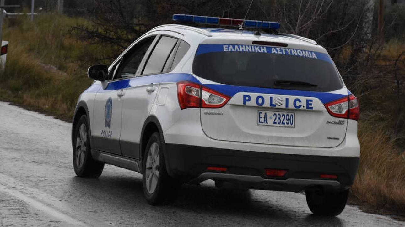 Θρίλερ στην Κέρκυρα: Βρέθηκε νεκρή γυναίκα μέσα στο αυτοκίνητό της