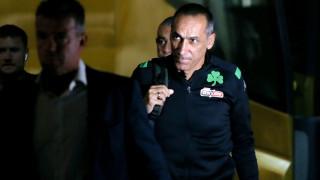 Παναθηναϊκός: Κάνει έφεση για την ποινή του Δώνη