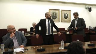 Πόλεμος χαρακωμάτων εντός και εκτός Βουλής για τη Novartis