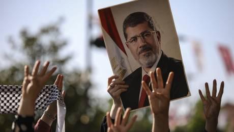 Εμπειρογνώμονες ΟΗΕ: Ο θάνατος του Μόρσι θυμίζει αυθαίρετη δολοφονία