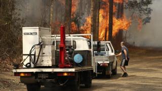 Αυστραλία: Δύο νεκροί και δεκάδες τραυματίες από τις καταστροφικές πυρκαγιές