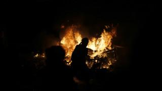 Χιλή: Βίαιες συγκρούσεις διαδηλωτών - αστυνομίας