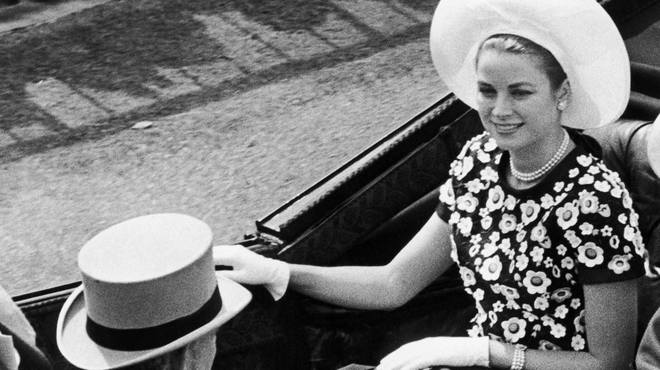 Γκρέις Κέλι: Η πριγκίπισσα της «μεγάλης οθόνης»