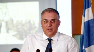 Θεοδωρικάκος: Η κυβέρνηση λαμβάνει μέτρα για το εθνικό πρόβλημα του δημογραφικού
