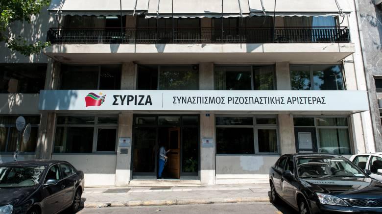 ΣΥΡΙΖΑ: Η κανονικότητα των ωμών παρεμβάσεων στη δικαιοσύνη είναι η κανονικότητα της ΝΔ