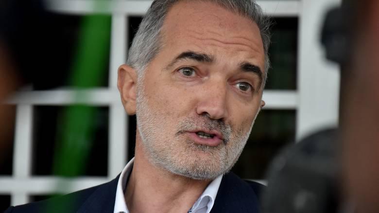 Σαλμάς: Ακατανόητη παρεξήγηση