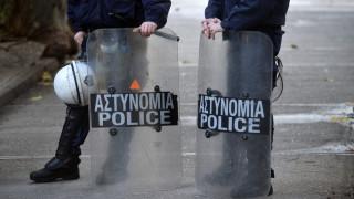 Επιχείρηση Αντιτρομοκρατικής: Το καλάσνικοφ «έδειξε» Επαναστατική Αυτοάμυνα