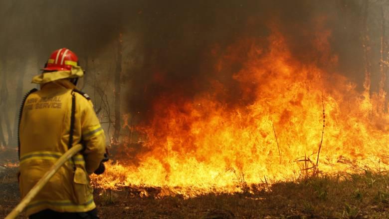 Αυστραλία: Αυξήθηκαν οι νεκροί από τις πυρκαγιές που μαίνονται