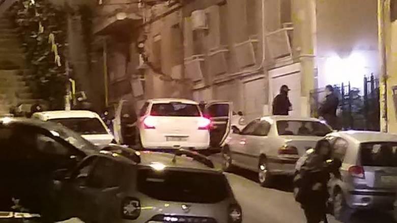 «Χτύπημα» σε αστυνομικό στόχο ετοίμαζε η Επαναστατική Αυτοάμυνα