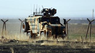 Σφοδρές μάχες στη βορειοανατολική Συρία