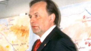 Συνελήφθη διάσημος Ρώσος ιστορικός για τη δολοφονία πρώην φοιτήτριάς του