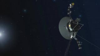 Κριμιζής στο CNN Greece: Τα ευρήματα του Voyager 2 ανατρέπουν σημαντικές θεωρίες για το Διάστημα