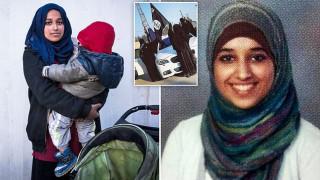 Μια 25χρονη που στρατολογήθηκε στο Ισλαμικό Κράτος ζητάει να επιστρέψει στις ΗΠΑ