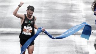 Δεύτερος γρηγορότερος Έλληνας όλων των εποχών ο «πράσινος» Κώστας Γκελαούζος!