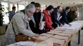 Ισπανία: Κάλπες με… μειωμένη προσέλευση