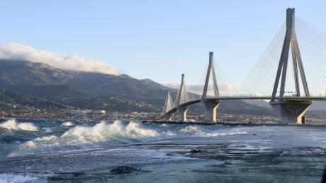 Η κλιματική αλλαγή φέρνει αύξηση των ακραίων καιρικών φαινομένων στη Δυτική Ελλάδα