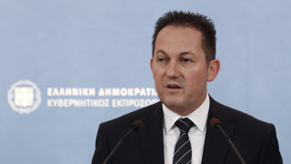 Πέτσας: Μέτρα αναθέρμανσης της οικονομίας και κοινωνικής στήριξης στο νέο φορολογικό νομοσχέδιο