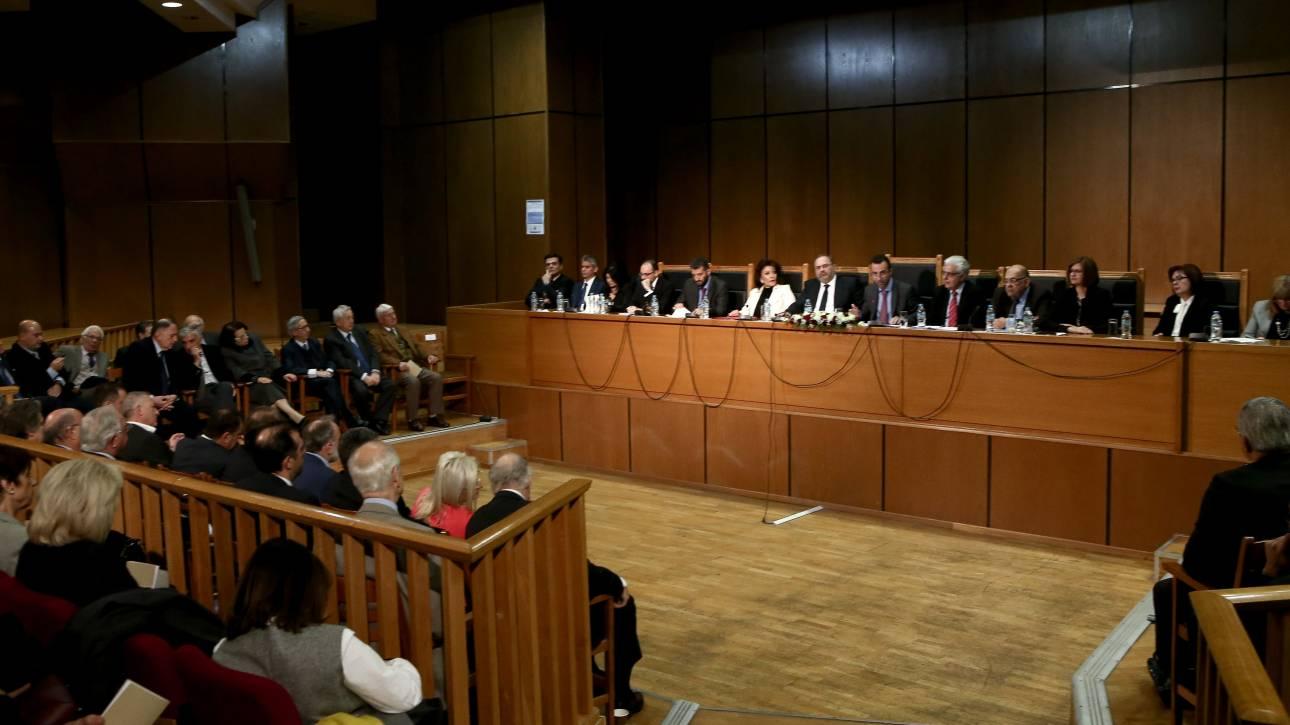 Αποστάσεις από την Ένωση Εισαγγελέων για την «παρέμβαση» Σαλμά