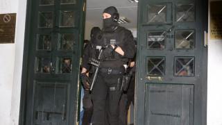 «Επαναστατική Αυτοάμυνα»: Αθώος δηλώνει ο ένας κατηγορούμενος