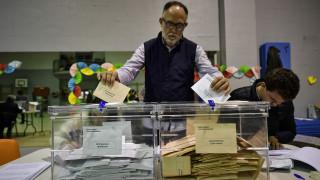 Εκλογές Ισπανία: Νίκη των Σοσιαλιστών χωρίς αυτοδυναμία δείχνει το exit poll