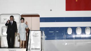 Σι Τζινπίνγκ: Θα ανοίξουμε ένα νέο κεφάλαιο στη σχέση Ελλάδας-Κίνας