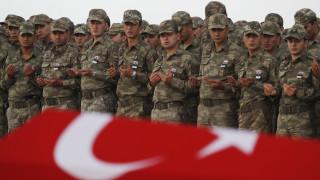 Τουρκία: Άρχισαν οι «επαναπατρισμοί» τζιχαντιστών του ISIS